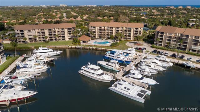 1501 Marina Isle Way #305, Jupiter, FL 33477 (MLS #A10591911) :: The Teri Arbogast Team at Keller Williams Partners SW
