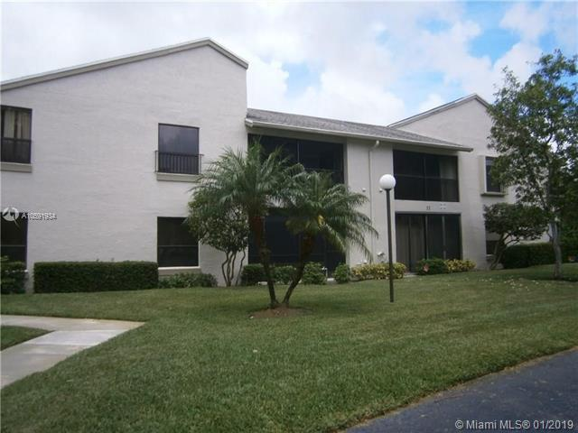 3683 NW 35th St #1683, Coconut Creek, FL 33066 (MLS #A10591934) :: The Teri Arbogast Team at Keller Williams Partners SW