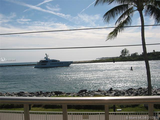 214 Inlet Way #201, Palm Beach Shores, FL 33404 (MLS #A10591943) :: Laurie Finkelstein Reader Team