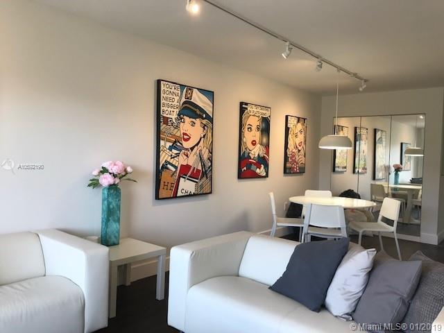 1775 Washington Ave 4F, Miami Beach, FL 33139 (MLS #A10592190) :: Ray De Leon with One Sotheby's International Realty