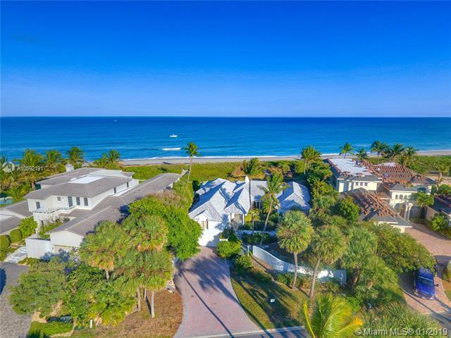 23 Ocean Drive, Jupiter, FL 33469 (MLS #A10592191) :: The Paiz Group
