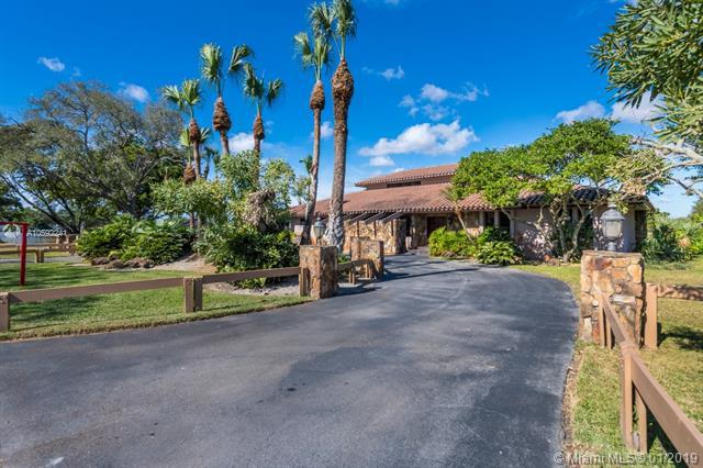 12005 SW 64th St, Miami, FL 33183 (MLS #A10592241) :: RE/MAX Presidential Real Estate Group