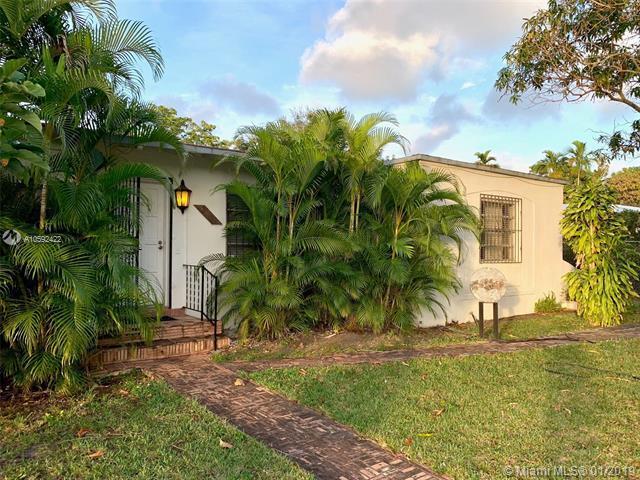 201 NE 46th St, Miami, FL 33137 (MLS #A10592422) :: Laurie Finkelstein Reader Team