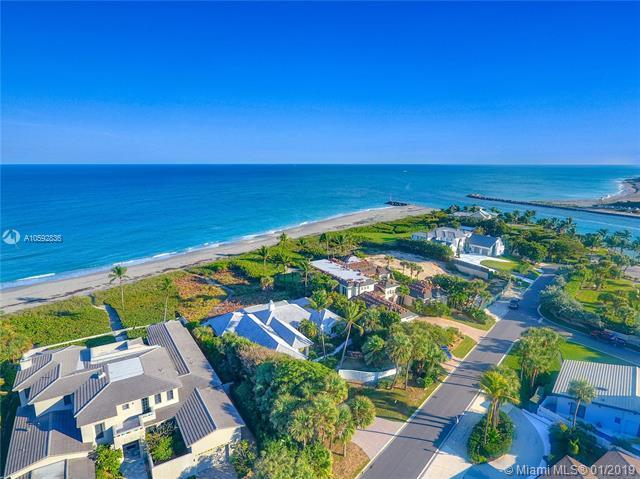 23 Ocean Drive, Jupiter, FL 33469 (MLS #A10592836) :: The Brickell Scoop