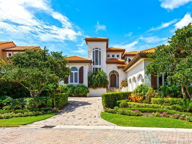 13664 Deering Bay Dr, Coral Gables, FL 33158 (MLS #A10593194) :: The Maria Murdock Group