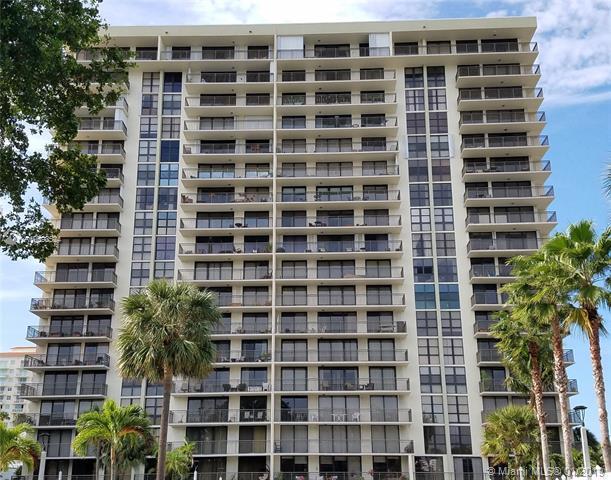 3031 N Ocean Blvd #302, Fort Lauderdale, FL 33308 (MLS #A10593524) :: The Teri Arbogast Team at Keller Williams Partners SW