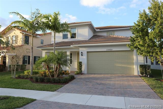 11925 NW 82nd St, Parkland, FL 33076 (MLS #A10594109) :: The Chenore Real Estate Group