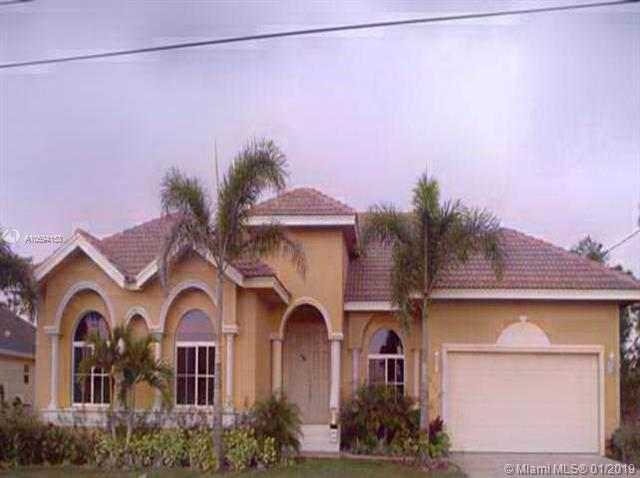 6110 NW Densaw Ter, Port Saint Lucie, FL 34986 (MLS #A10594153) :: GK Realty Group LLC