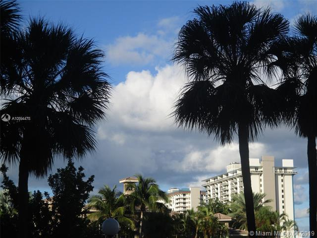 1000 Parkview Dr #119, Hallandale, FL 33009 (MLS #A10594478) :: Green Realty Properties