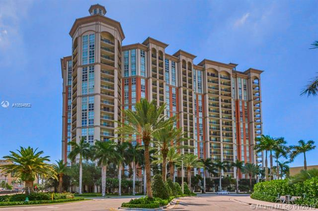 550 Okeechobee Blvd #1716, West Palm Beach, FL 33401 (MLS #A10594562) :: The Teri Arbogast Team at Keller Williams Partners SW