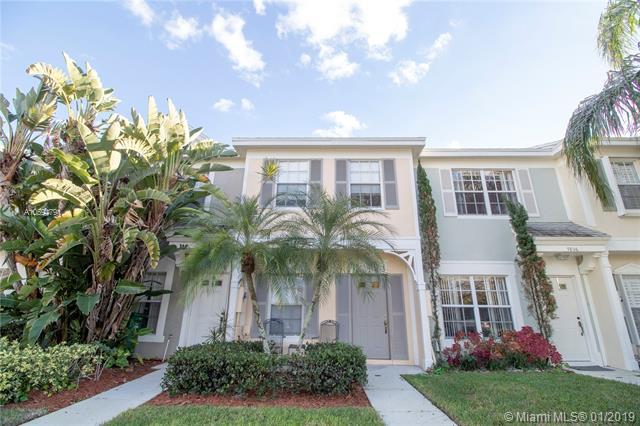 7808 Dixie Beach Cir #202, Tamarac, FL 33321 (MLS #A10594791) :: The Teri Arbogast Team at Keller Williams Partners SW