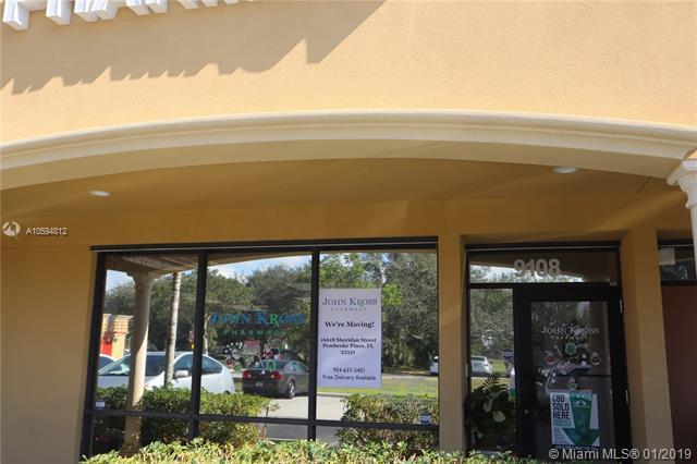 9110 Griffin Rd #2, Cooper City, FL 33328 (MLS #A10594812) :: The Teri Arbogast Team at Keller Williams Partners SW