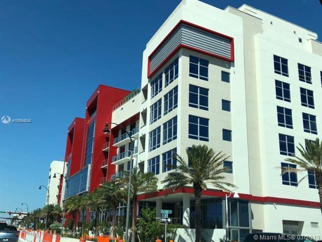 777 N Ocean N334, Hollywood, FL 33019 (MLS #A10594844) :: The Teri Arbogast Team at Keller Williams Partners SW