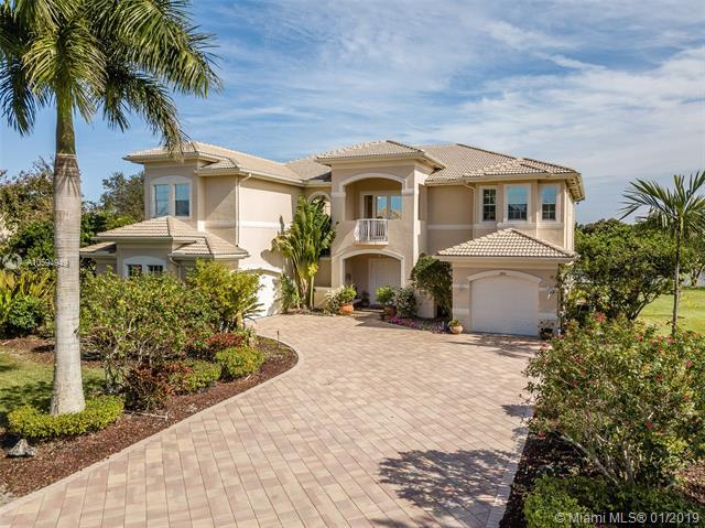 2846 Juniper Ln, Davie, FL 33330 (MLS #A10594949) :: The Adrian Foley Group