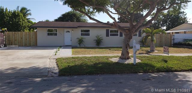 11830 SW 181st Terrace, Miami, FL 33177 (MLS #A10595032) :: Green Realty Properties