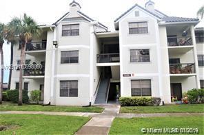 11225 W Atlantic Blvd #205, Coral Springs, FL 33071 (MLS #A10595060) :: The Teri Arbogast Team at Keller Williams Partners SW