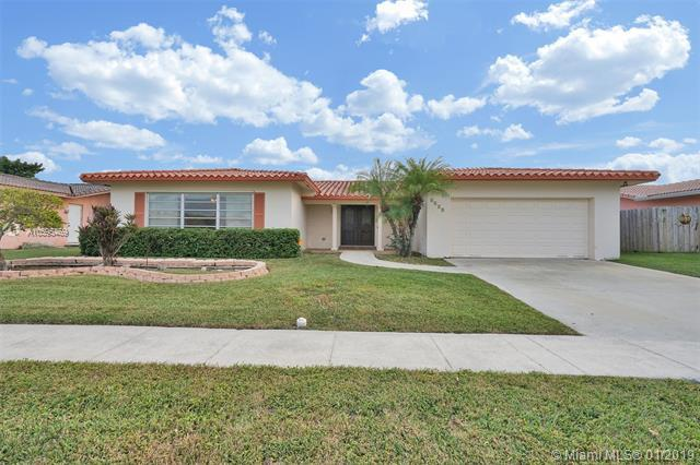 6650 NW 23rd St, Margate, FL 33063 (MLS #A10595469) :: The Teri Arbogast Team at Keller Williams Partners SW