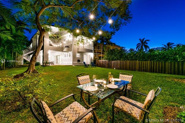 1135 NE 89th St, Miami, FL 33138 (MLS #A10595516) :: The Jack Coden Group