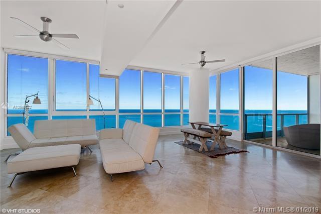 100 S Pointe Dr #3905, Miami Beach, FL 33139 (MLS #A10595722) :: The Riley Smith Group