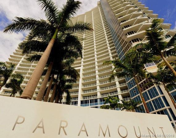 2020 N Bayshore Dr #3109, Miami, FL 33137 (MLS #A10595767) :: The Teri Arbogast Team at Keller Williams Partners SW