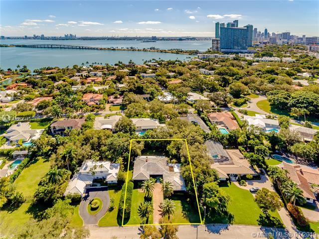 580 Hibiscus Ln, Miami, FL 33137 (MLS #A10596413) :: Miami Lifestyle