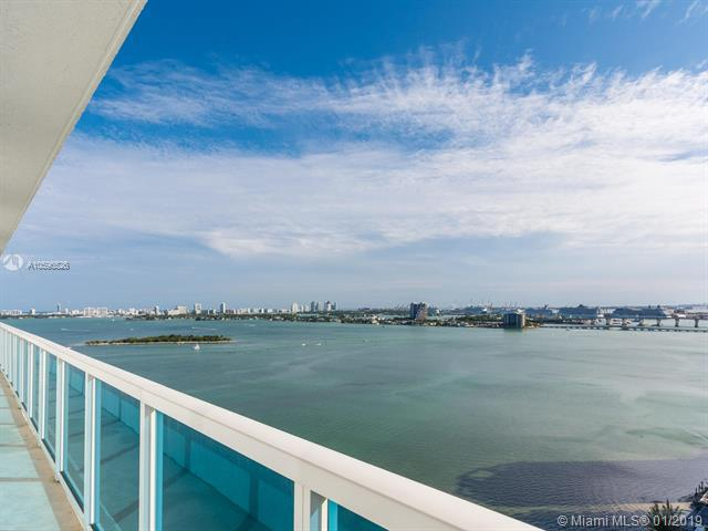 700 NE 25th St #1904, Miami, FL 33137 (MLS #A10596526) :: Ray De Leon with One Sotheby's International Realty