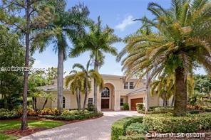 6005 E Pinewood Ave, Parkland, FL 33067 (MLS #A10596955) :: Carole Smith Real Estate Team