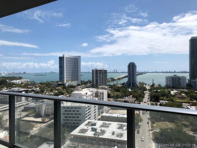 3401 NE 1AVE #1704, Miami, FL 33137 (MLS #A10597017) :: Prestige Realty Group
