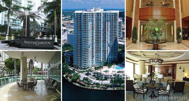 347 N New River Dr E #3109, Fort Lauderdale, FL 33301 (MLS #A10597115) :: The Teri Arbogast Team at Keller Williams Partners SW
