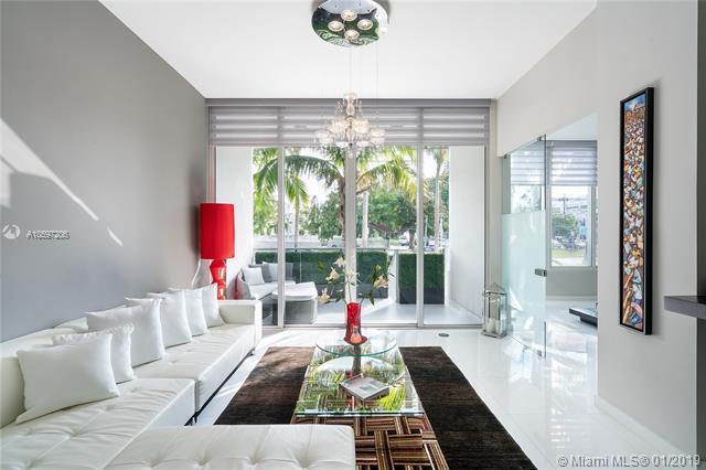 2100 Park 105S BONUS, Miami Beach, FL 33139 (MLS #A10597206) :: The Teri Arbogast Team at Keller Williams Partners SW