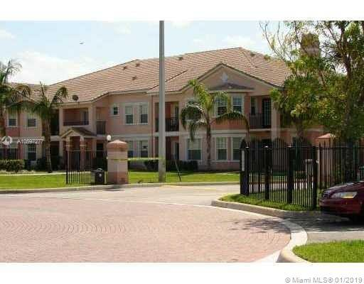 2312 Belmont Ln #2312, North Lauderdale, FL 33068 (MLS #A10597277) :: The Teri Arbogast Team at Keller Williams Partners SW