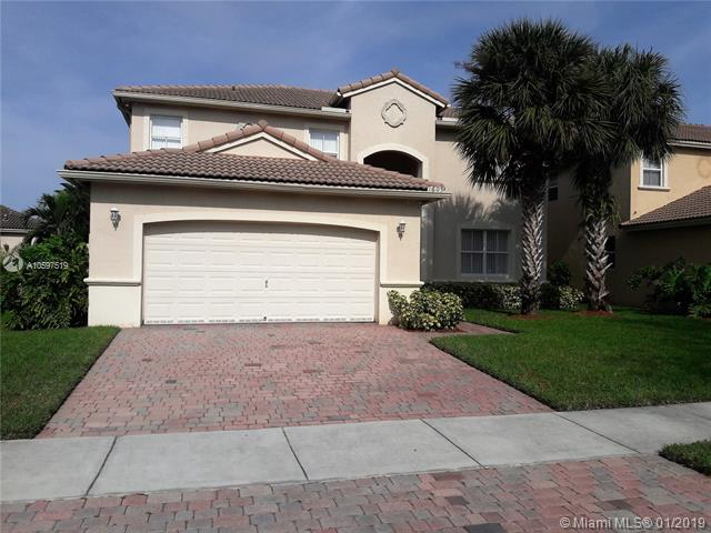 1605 SE 16th St, Homestead, FL 33035 (MLS #A10597519) :: The Paiz Group
