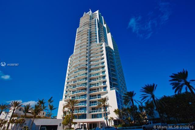 100 S Pointe Dr #602, Miami Beach, FL 33139 (MLS #A10597567) :: Prestige Realty Group