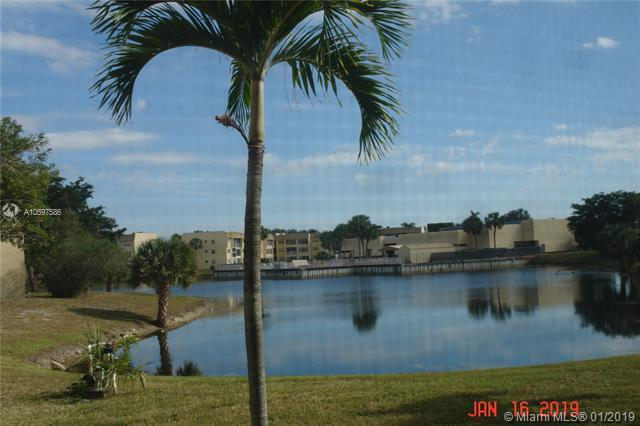 8220 Sunrise Lakes Blvd #108, Sunrise, FL 33322 (MLS #A10597586) :: The Teri Arbogast Team at Keller Williams Partners SW