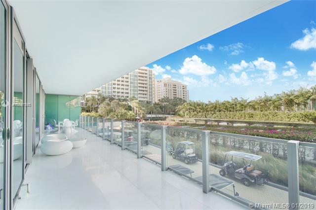 360 Ocean Dr 205S, Miami, FL 33149 (MLS #A10597593) :: The Teri Arbogast Team at Keller Williams Partners SW
