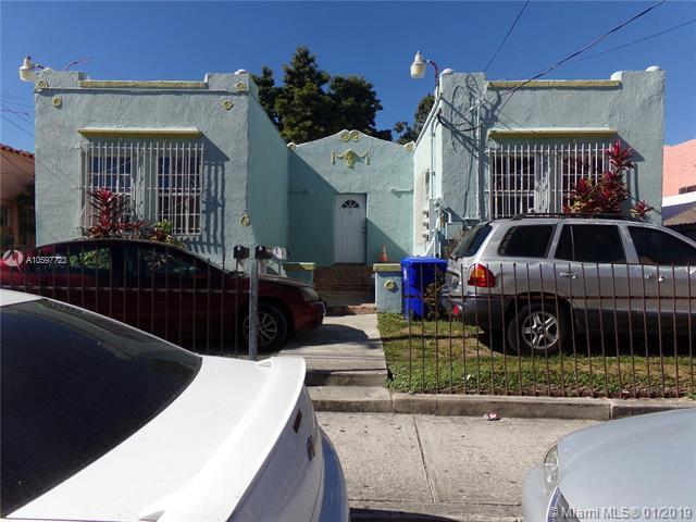 434 SW 10th Ave, Miami, FL 33130 (MLS #A10597723) :: Green Realty Properties