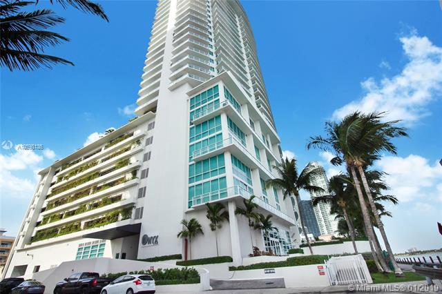 665 NE 25th St #1501, Miami, FL 33137 (MLS #A10598136) :: The Teri Arbogast Team at Keller Williams Partners SW