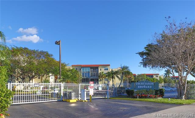 1810 SW 81st Ave #2111, North Lauderdale, FL 33068 (MLS #A10598143) :: The Teri Arbogast Team at Keller Williams Partners SW