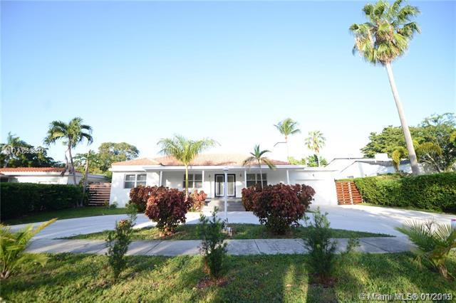 434 SW 24th Rd, Miami, FL 33129 (MLS #A10598234) :: The Paiz Group
