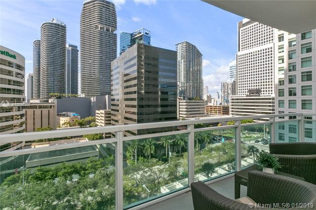 950 Brickell Bay Dr #1000, Miami, FL 33131 (MLS #A10598388) :: The Jack Coden Group