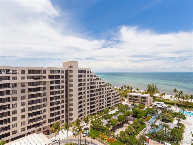 201 Crandon Blvd #1220, Key Biscayne, FL 33149 (MLS #A10598408) :: Prestige Realty Group