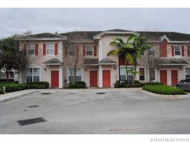 3368 NW 29th Ct, Lauderdale Lakes, FL 33311 (MLS #A10598738) :: The Teri Arbogast Team at Keller Williams Partners SW