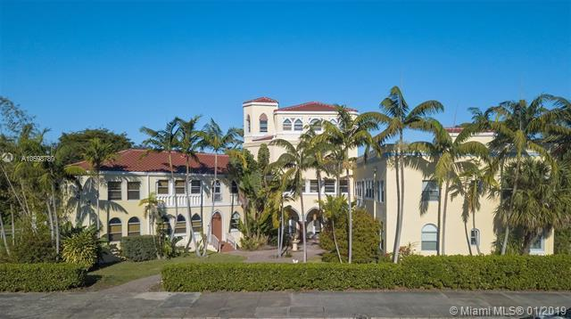 421 Grand Concourse #2, Miami Shores, FL 33138 (MLS #A10598789) :: Berkshire Hathaway HomeServices EWM Realty