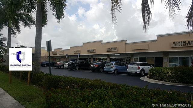 101 S State Road 7 #103, Plantation, FL 33317 (MLS #A10598875) :: The Teri Arbogast Team at Keller Williams Partners SW