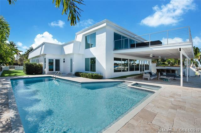 1055 Stillwater Drive, Miami Beach, FL 33141 (MLS #A10598919) :: Prestige Realty Group
