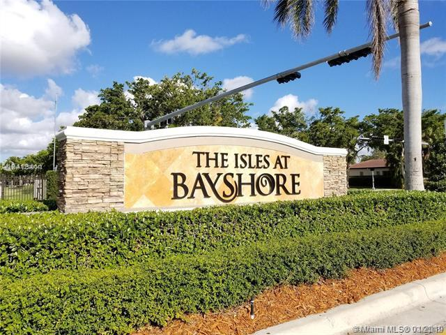 22511 SW 88 Pl 9-24, Cutler Bay, FL 33190 (MLS #A10599041) :: The Paiz Group
