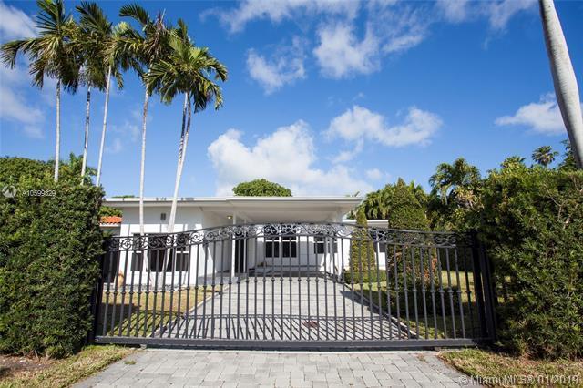 1525 Calais Dr, Miami Beach, FL 33141 (MLS #A10599329) :: Prestige Realty Group