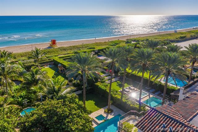 7737 Atlantic Way, Miami Beach, FL 33141 (MLS #A10599581) :: Prestige Realty Group