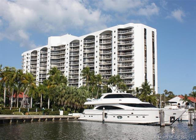 3610 Yacht Club Dr #608, Aventura, FL 33180 (MLS #A10599786) :: The Teri Arbogast Team at Keller Williams Partners SW