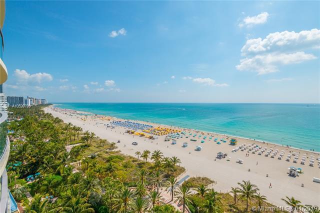 1455 Ocean Dr #1409, Miami Beach, FL 33139 (MLS #A10599799) :: Prestige Realty Group